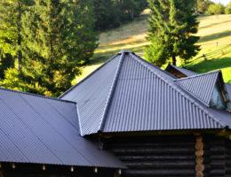 matériaux toiture